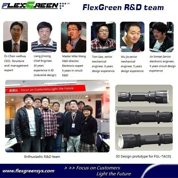 FlexGreen System Co., Ltd.